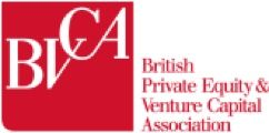 The British Private Equity and Venture Capital Association logo