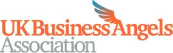 The UK business angels logo